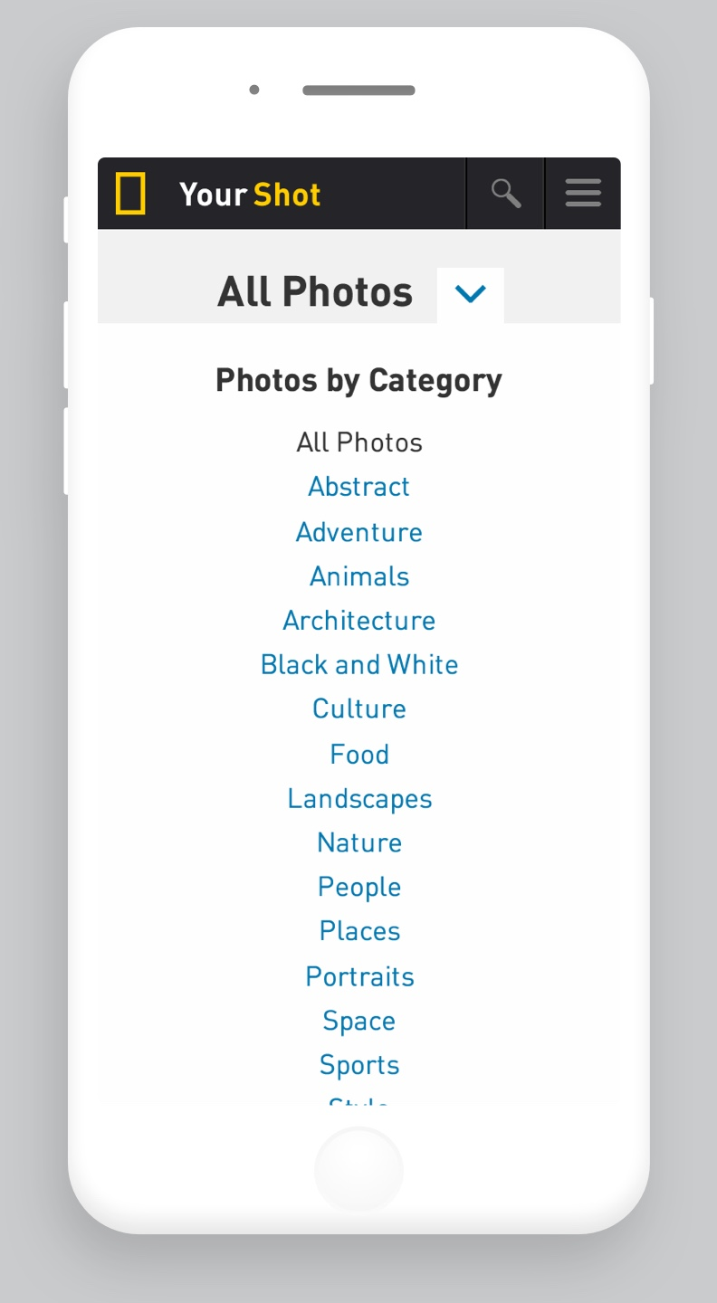 all-photos-categories